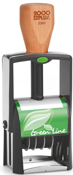 2360 Green Line Self-Inking Dater