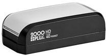 HD40-POCKET - 2000 Plus HD-40 Pre-Inked Pocket Stamp
