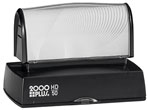 HD50 - 2000 Plus HD-50 Pre-Inked Stamp