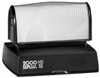 HD55 - 2000 Plus HD-55 Pre-Inked Stamp