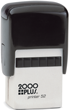 PTR52 - Printer 52  Stamp