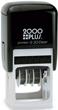 PTR30QD - Printer Q 30 Dater Stamp